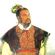 刘邦/古人找媳妇的技巧