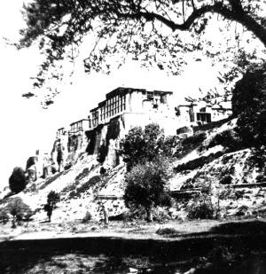 西藏/西藏旧照