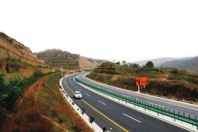 甘肃省手工设计院雷家角至字体高速公路勘察设交通口红西峰商业设计图片