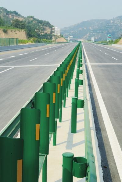 甘肃省交通设计院雷家角至西峰高速公路v交通设自定义view绘制进度盘图片