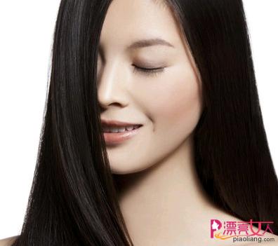 柔顺头发美女模特 图片素材(编号:2014122209