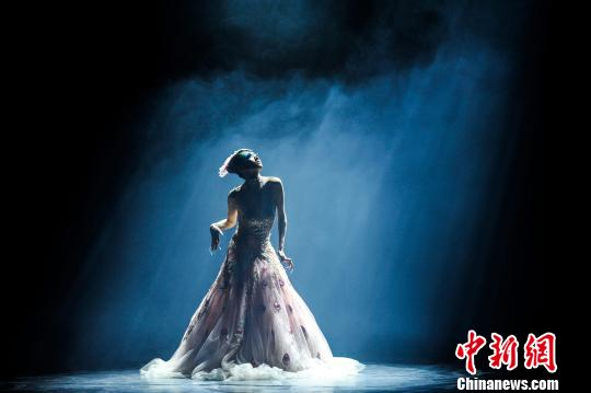 首届杨丽萍国际舞蹈季谢幕 杨丽萍从此退居幕后