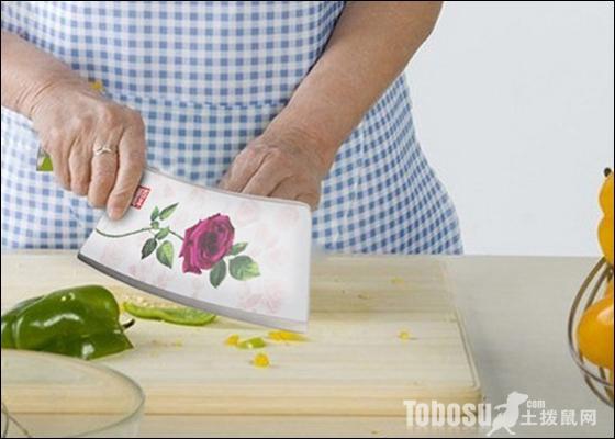 百年蔷薇刀具