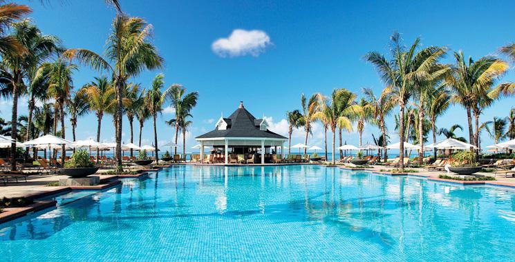 特勒菲尔遗迹高尔夫及水疗度假村(Heritage Le Telfair Golf & Spa Resort)