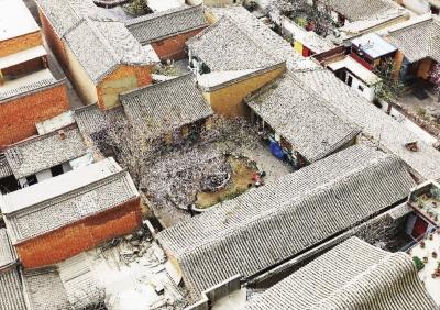 木场村—八坊十三巷的回族风情