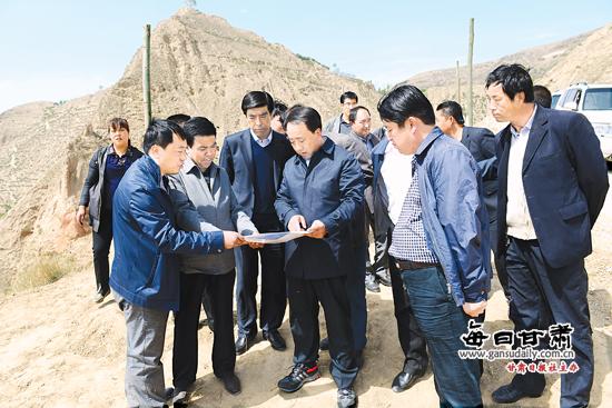 【深入开展党的群众路线教育实践活动】东乡县
