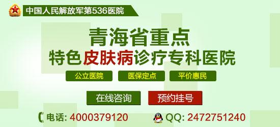 青海536医院