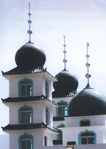 斋戒的正能量是净化心灵 - 甘浚清真寺 - 甘浚穆斯林