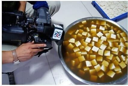 臭卤是臭豆腐制作中的一种专用耗材,生物发酵.