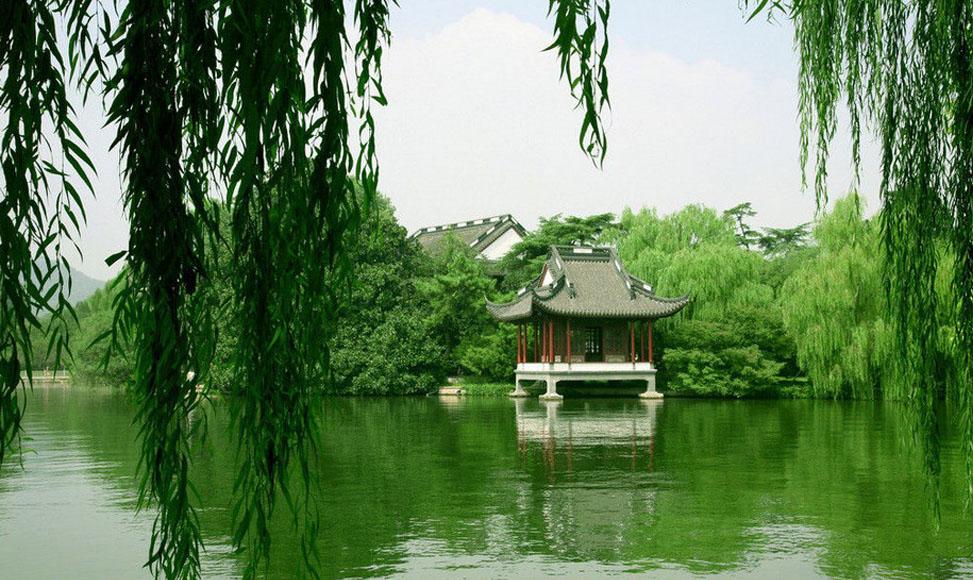 京杭大运河       京杭大运河是世界上里程最长,工程最大的古代运河