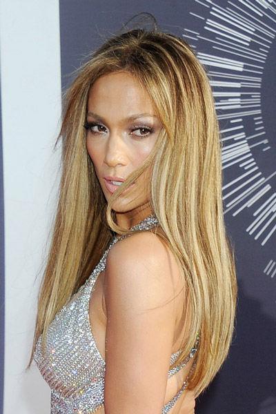 6种脸型发型搭配方案