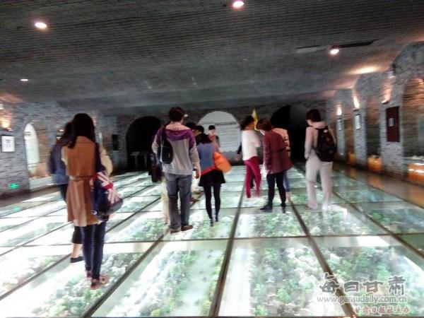 无锡古窑博物馆