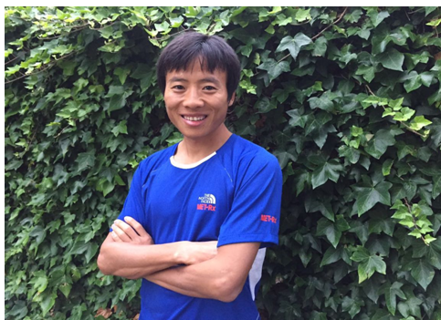 运艳桥冲击新西兰超级越野跑冠军 去年曾夺4冠