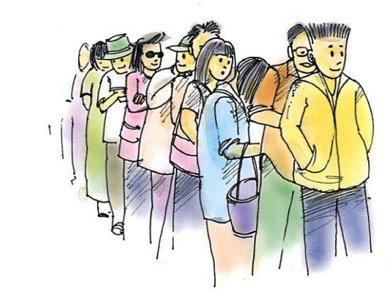 泰国旅游 出行 小贴士/谦让:搭乘任何公共交通工具时,如机场轻轨、市区地铁、火车...