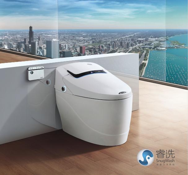 智能卫浴巨头恒洁表态:国产智能马桶不比日本的差