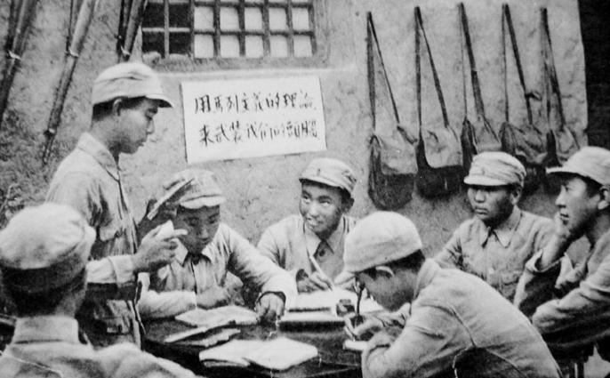 老照片展示中国人民抗日战争全程(组图)