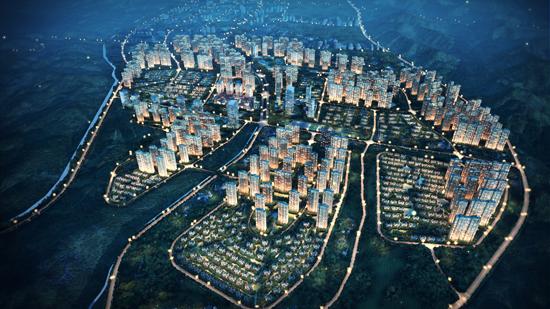 """保利地产作为国家一级房地产开发资质企业,秉承""""和者筑善""""的品牌理念,23载筑善全国,覆盖57座城市,拥有超过260家控股子公司,开发运营300多个项目,连续五年成为""""中国房地产行业领导公司品牌""""。   保利·领秀山项目以纽约中央公园为蓝本,集合珍稀生态资源、多类型公园、高人文环境的保利·领秀山,足以比肩世界公园生活最高标准。微缩纽约中央公园规划理念,竭力打造马术公园、果岭公园、亲子公园、休闲公园、生态公园、文化公园、体育公园、"""
