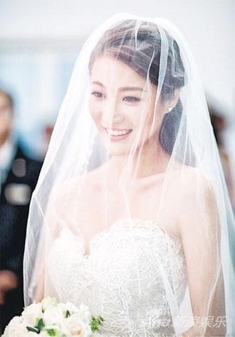 林夏薇与丈夫交换结婚戒指-林峰赴表妹婚礼 与吴千语深情对视放闪