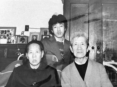 日本侵华战争遗孤:中国父亲养育了我们三代人