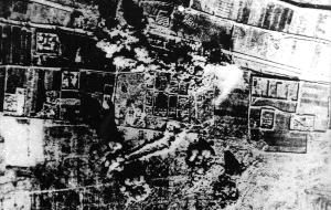 兰州黄河铁桥作文_甘肃抗战时期的老照片-抗战时期|老照片-每日甘肃-文化