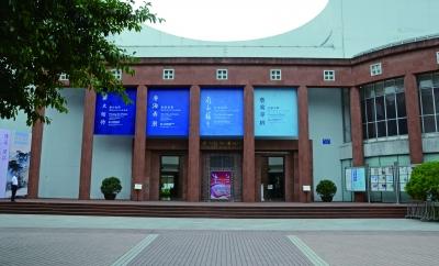 广州艺术博物院(广州美术馆)图片