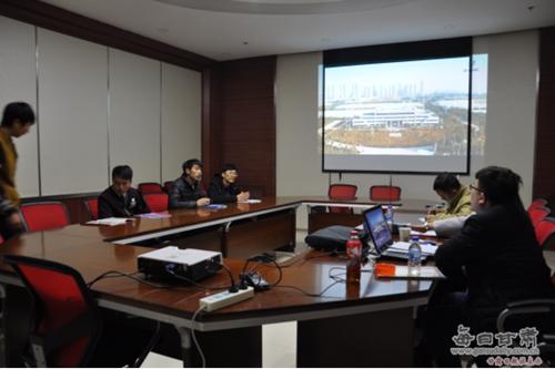 兰州资源环境职业技术学院举办宁夏银川重点企业专场
