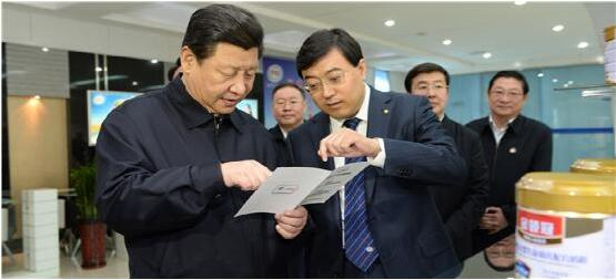 """""""两会为中国经济发展提出极具创新性的举措"""""""