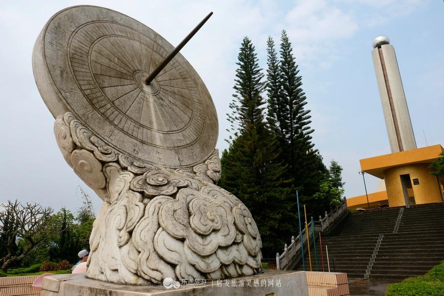 云南广场雕塑设计