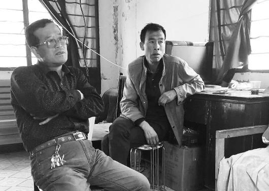 日,有媒体以《甘肃一村庄仅剩一 为题,讲述了白银市靖远县永新乡