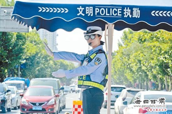 """热浪翻滚似""""烤箱"""" 兰州高温昨日冲上37℃"""