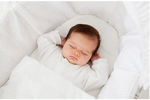1岁半宝宝贫血症状