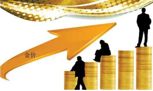 金价-最新!中美贸易爆出大新闻市场突发行情:道指大涨超400点、黄金急挫跌破1500