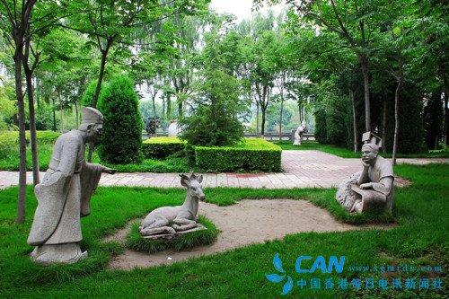 走一带一路探文博盛之兰州印象-网媒中国甘肃古典情趣内衣图片