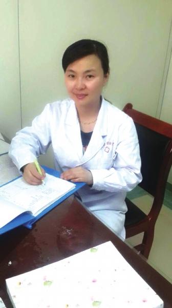 记乌鲁木齐市妇幼保健院妇乌鲁木齐市妇科医生科专家朱天垣和她的快速康复技术