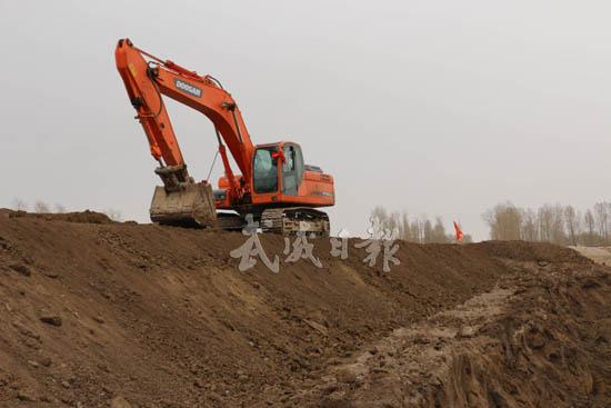 武威凉州区四坝镇设施农业快速推进