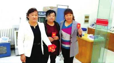 献血融爱兰州徐家三姐妹无偿献血近10年