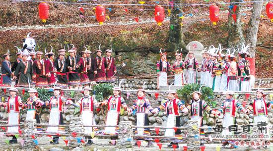 陇南:古代氐族的摇篮
