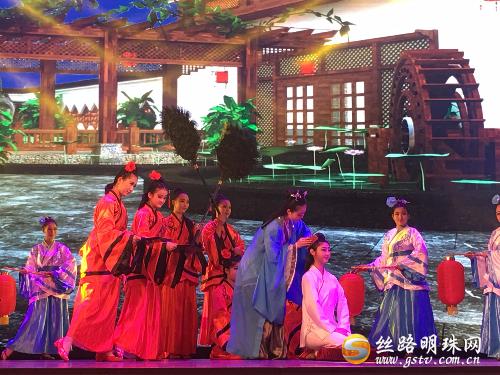 国学礼仪文化进校园 传统礼仪润心间