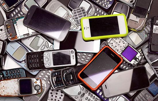 旧手机如何不再被闲置