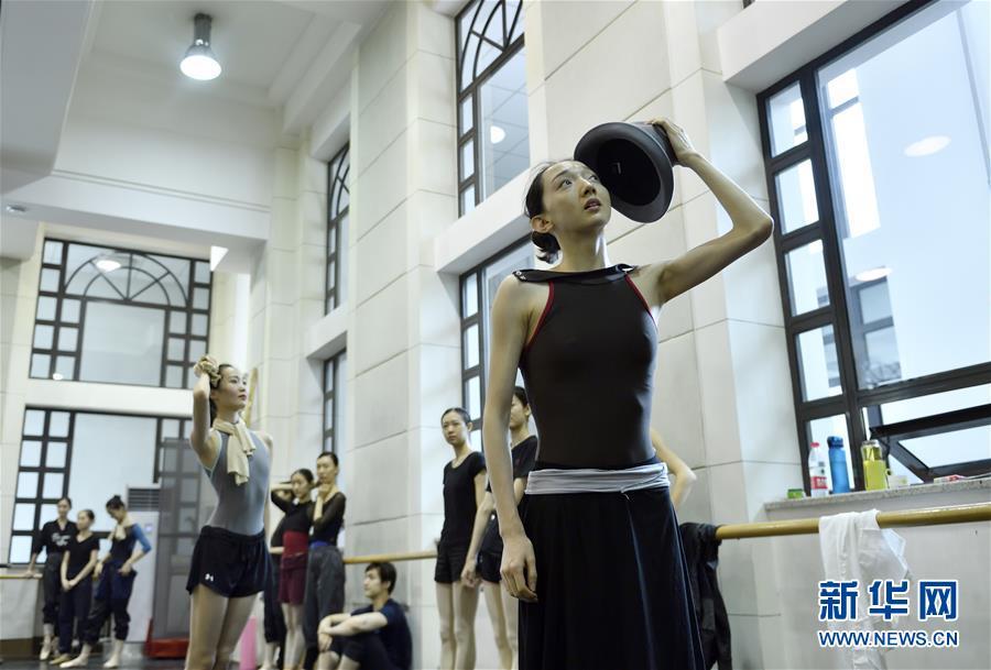 大型原创芭蕾舞剧《敦煌》将于9月上演