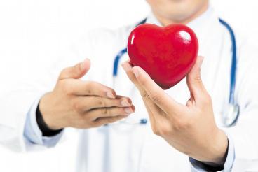 年轻时保持心脏健康有助延缓脑萎缩