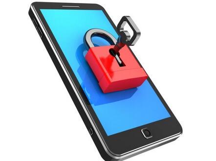 手机上了锁,为啥还丢钱