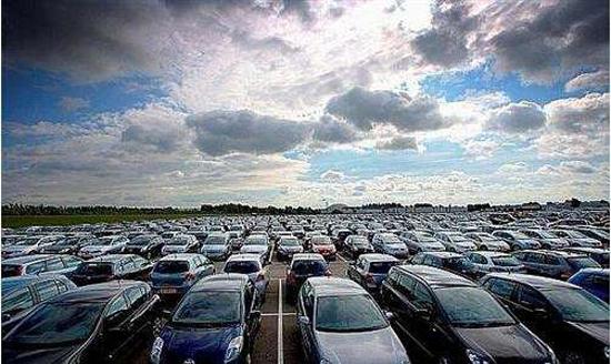 产能预警将至 汽车产业风光难再?