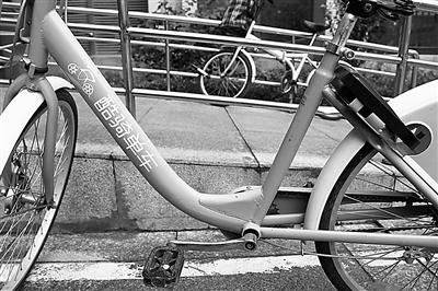 兰州市民:酷骑单车押金退款难 回应:系统不稳定