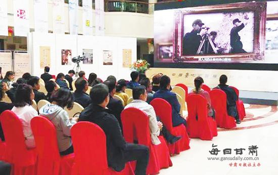 第六届中国(嘉峪关) 国际短片节闭幕