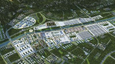 国家级兰州经济技术开发区皋兰丝绸打造园区长沙市家装设计工作室前三名图片
