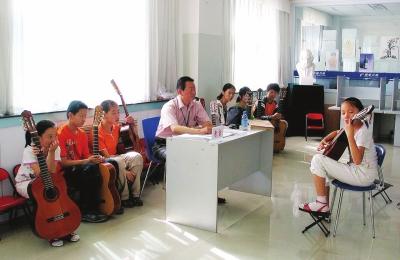 甘肃音乐考级人数比例居全国第一