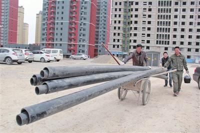 庆阳市建档立卡贫困劳动力就业现状调查