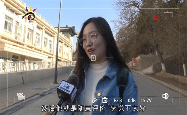 【微视频】争做陇原好网民
