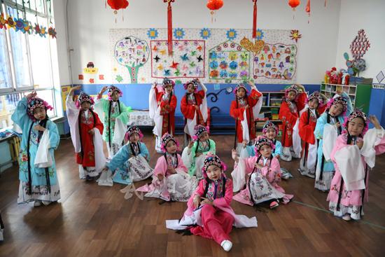 弘扬优秀传统文化